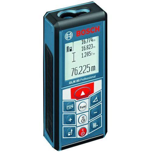 Dalmierz Bosch GLM 80 (3165140600804)