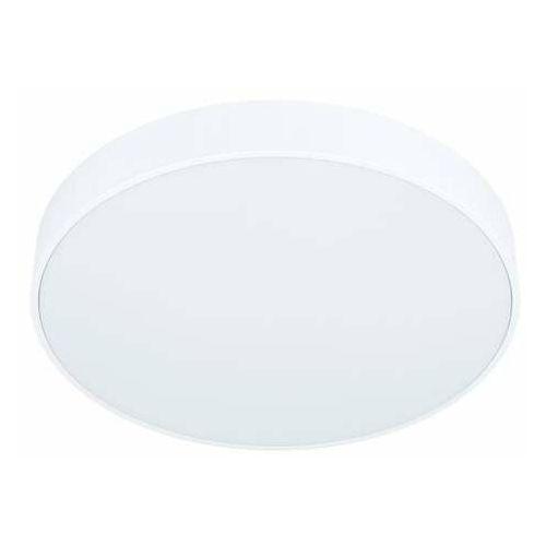 Eglo zubieta-a 98891 plafon lampa sufitowa 1x18w led biały