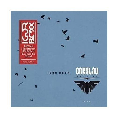 Breslau (Limited Edition) - Igor Boxx (Płyta CD) (5906485782972)