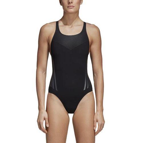 Strój do pływania adidas 3-Stripes CV3626, w 2 rozmiarach