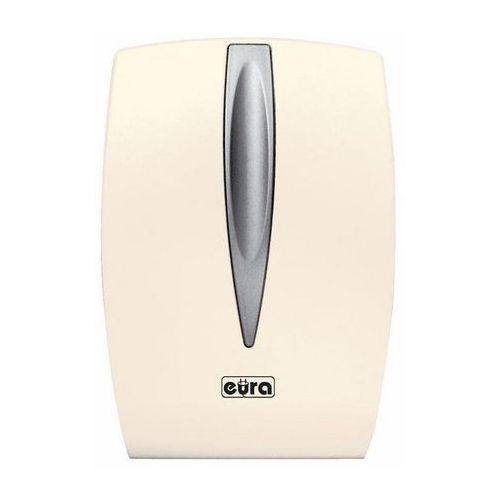 Dzwonek EURA DB-40G7 Kremowy (5905548273310)
