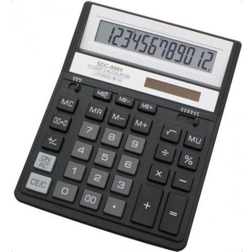 Kalkulator  sdc 888x od producenta Citizen