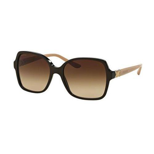 Bvlgari Okulary słoneczne bv8164bf asian fit 897/13