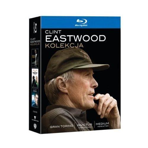 Clint Eastwood Kolekcja (3 BD)