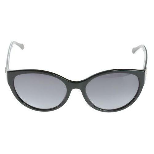 alrischa okulary przeciwsłoneczne czarny uni marki Roberto cavalli