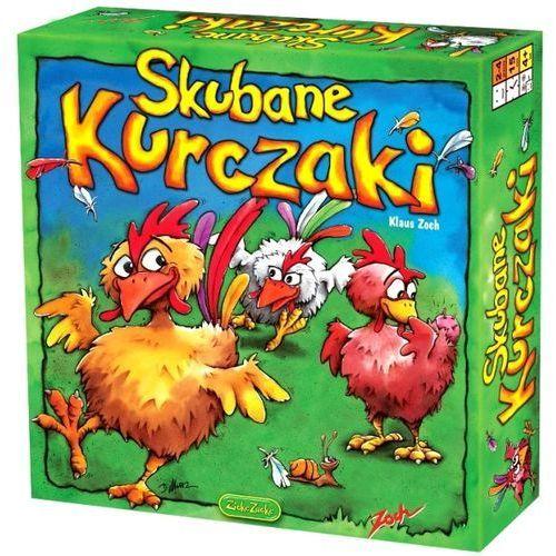 Skubane Kurczaki Gra Rodzinna Pamięciowa Memo - Simba, CentralaZ12535