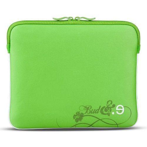 be.ez LA robe Moorea - Pokrowiec iPad 2/3/4 (zielony) - Szybka wysyłka - 100% Zadowolenia. Sprawdź już dziś!, 101056