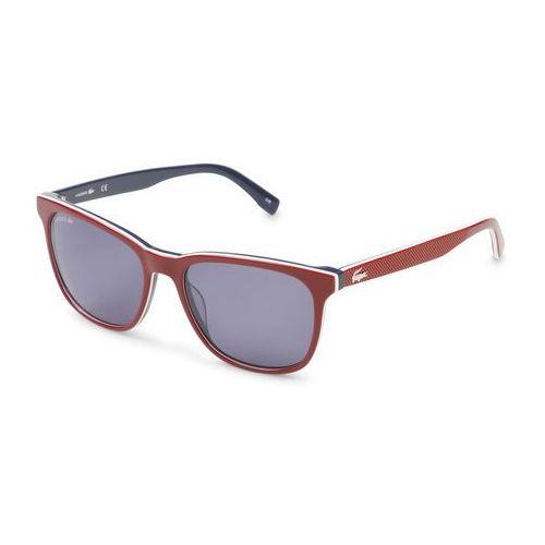 Lacoste Okulary przeciwsłoneczne damskie - l833s-18