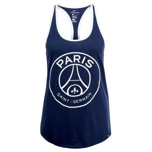 Nike Performance PARIS SAINT GERMAIN Artykuły klubowe midnight navy/summit white, 848172