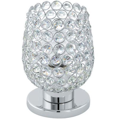 Eglo Lampa stołowa bonares 1, 94899