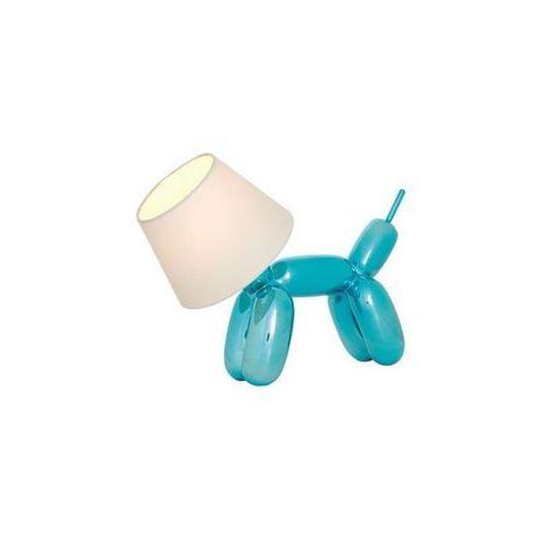 Sompex doggy 79005 - lakierowany niebieski