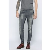 - jeansy revend super slim marki G-star raw
