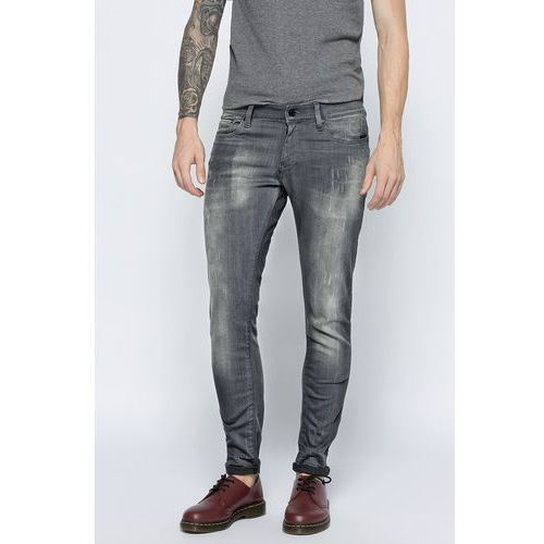 G-Star Raw - Jeansy Revend Super Slim, jeans