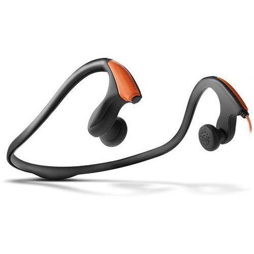 Energy Sistem słuchawki douszne Running One, pomarańczowe - BEZPŁATNY ODBIÓR: WROCŁAW!