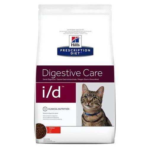 Hills Prescription Diet Feline i/d Digestive Care - 2 x 5 kg (0052742466309)