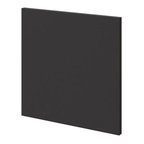 Goodhome Drzwi do korpusu 37,5 x 37,5 cm atomia antracyt mat (5059340008769)