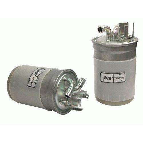 Filtr paliwa - WIX FILTER - WF8199 - AUDI / SKODA / VW - 2.5TDI; 3.3TDI