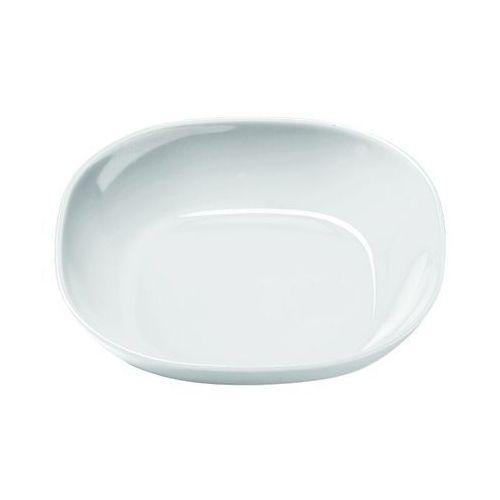Guzzini - talerz głęboki - happy hour - biały - biały
