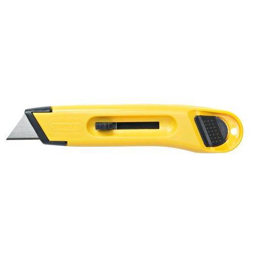 Stanley nóż lekki, tworzywo abs, ostrze chowane