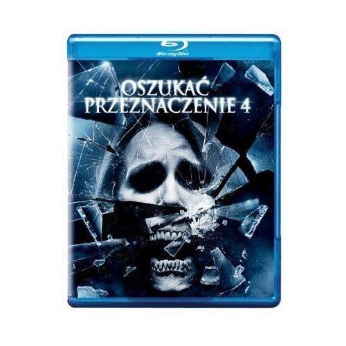 Oszukać przeznaczenie 4 (bd)  7321999085513 marki Galapagos films