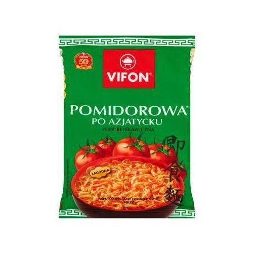 Zupa błyskawiczna Pomidorowa po azjatycku 70 g Vifon (5901882110175)