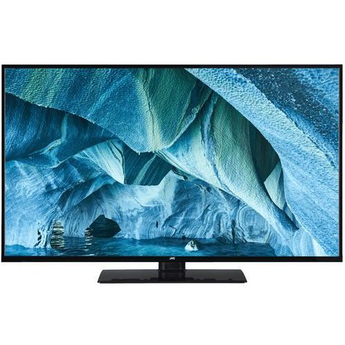 TV LED JVC 49VU63
