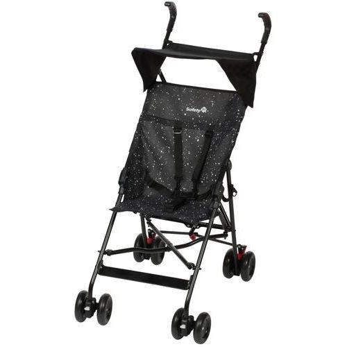 wózek dziecięcy z daszkiem peps, czarny, 1182323000 marki Safety 1st