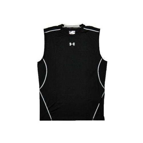 Koszulka termoaktywna - 1257469-001 marki Under armour