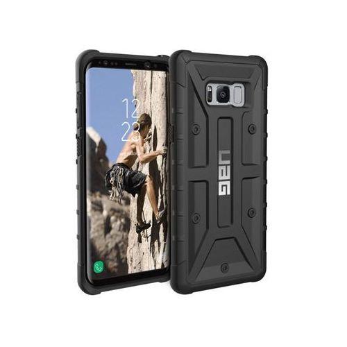 Etui UAG Urban Armor Gear Pathfinder Samsung Galaxy S8+ Plus, kolor czarny