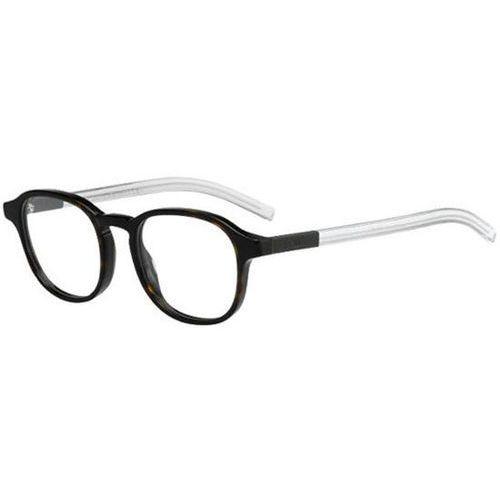 Dior Okulary korekcyjne  black tie 214 lmy
