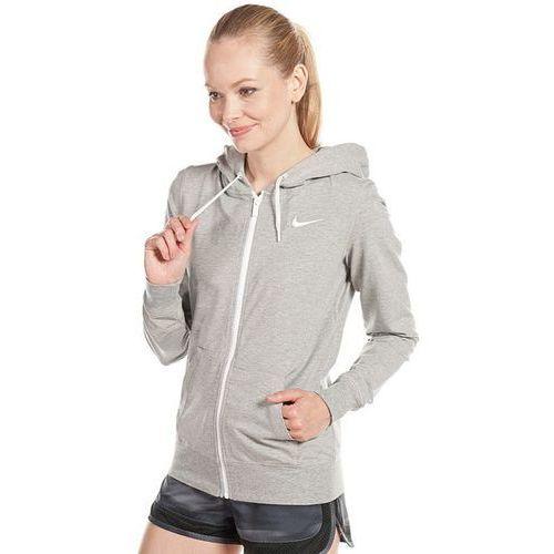 Bluza sportswear hoodie fz 614829-066 marki Nike