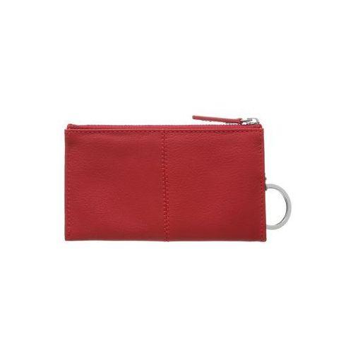 Le Tanneur VALENTINE Etui na klucze rouge - produkt z kategorii- Etui i pokrowce