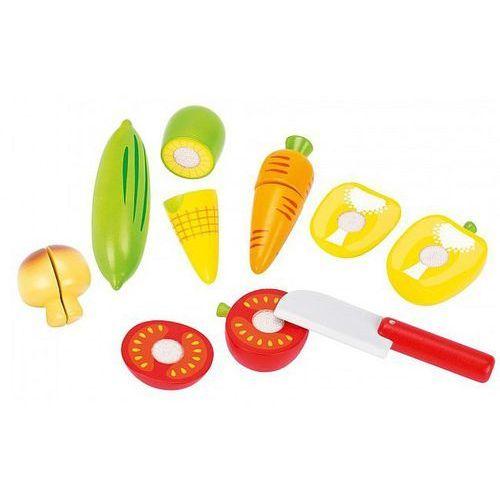 Warzywa do krojenia na rzepy