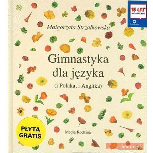 Gimnastyka dla języka (32 str.)