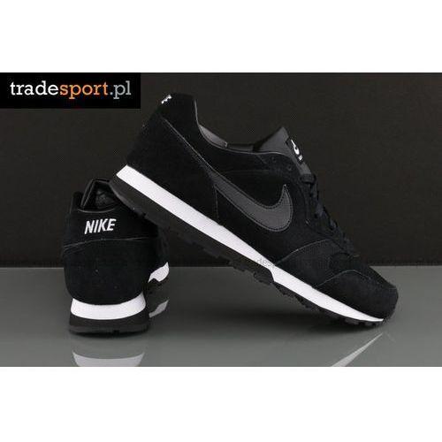 Buty  md runner 2 leather prem marki Nike