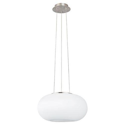 Lampa wisząca optica 2x60w e27, śr:35cm 86814 - wysyłka 24h (na stanie 4 sztuki) marki Eglo