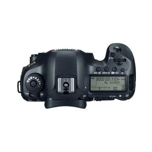 Canon EOS 5DS R z kategorii [lustrzanki cyfrowe]