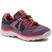 Sneakersy ECCO - Biom Trail Kids GORE-TEX 70276259994 Grape/Grape/Night Shade