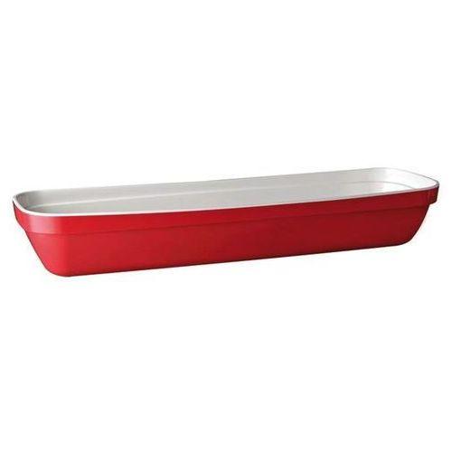 Pojemnik z melaminy GN sztaplowany Basket czerwony GN 2/4 APS-84003