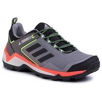 Buty adidas - Terrex Eastrail FV5059 Grethr/Cblack/Siggnr, kolor szary