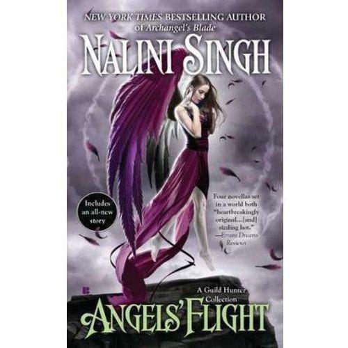 Angels' Flight (9780425246818)