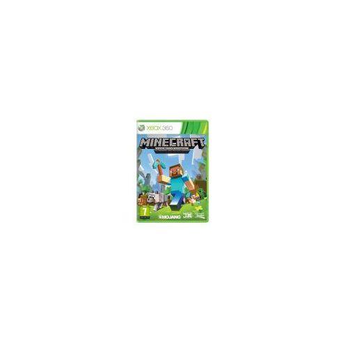 OKAZJA - Minecraft (Xbox 360)