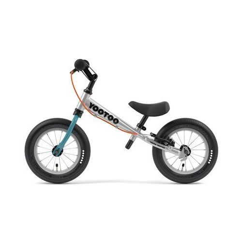 Yedoo rower dziecięcy yootoo, tealblue (8595142609874)