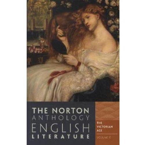 The Norton Anthology of English Literature. Vol.E
