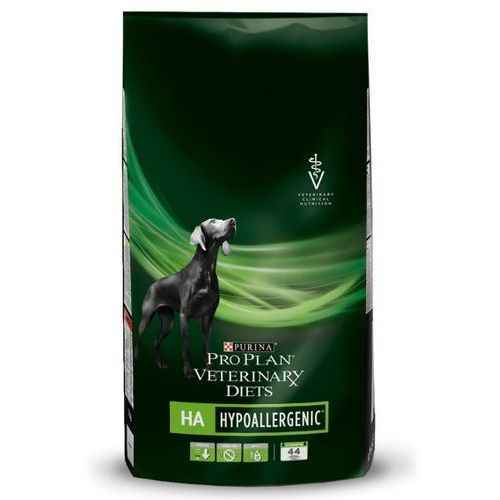 PPVD CANINE HA HYPOALLERGENIC PIES 3KG