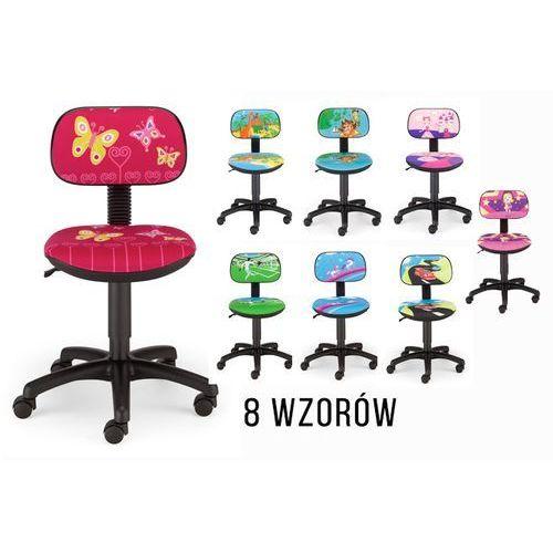 Krzesło cartoons line small ts22 - 8 wzorów marki Nowy styl