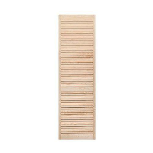 Floorpol Drzwiczki ażurowe 201.3 x 59.4 cm (5907508710347)