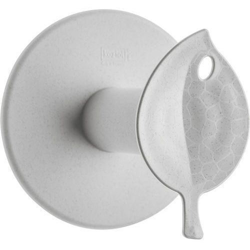 Wieszak na papier toaletowy Sense Organic szary (4002942447758)