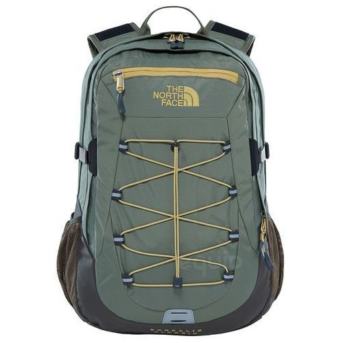 The north face Plecak borealis classic - new taupe green/four leaf clover