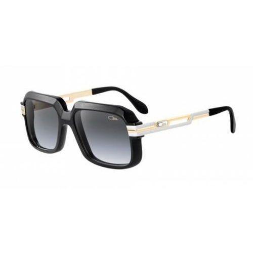 Okulary Słoneczne Cazal 607-2S 011-3